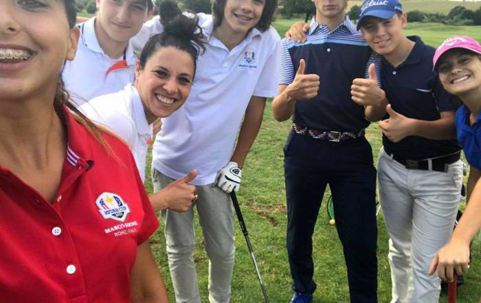 Sonja Caramago Coach